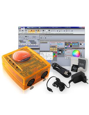 fc+- ordinateur-logiciel-controle-dmx-512-sunlite-suite-splitter-cable-pupitre-projecteur-lumiere-eclairage-exterieur-pars-led-barre-console-lyre-robotisee-laser-uv-stroboscope-jeux-effet-pieds-lens-douai-batterie-soiree-evenement-concert-musique-festival-hauts-de-france-paris-lille-location