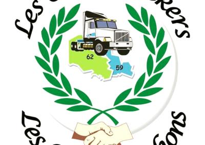 les ch'ti truckers