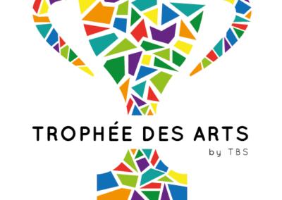 trophée des arts TBS