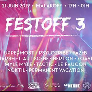 festival festoff malakoff