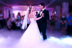 fumée lourde option forfait mariage